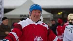 20190902. Brahenkenttä, Helsinki. Save Pond Hockey - pipolätkäturnaus.