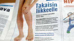 Esa Huuhko / Yle