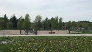 Launeen koirapuisto