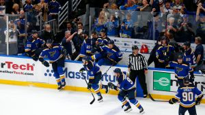 St. Louis Blues 2