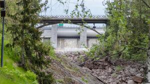 Imatrankosken silta