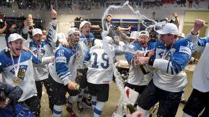 MM Jääkiekko 2019