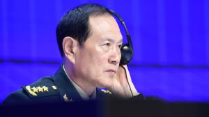 Wei Fengh