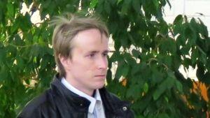 Lappeenrantalainen Veeti Karvonen katosi toukokuun lopulla Valkeakoskella.