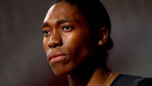 Caster Semenya on valittanut Kansainvälisen yleisurheiluliiton testosteronitasojen rajoittamispäätöksestä Sveitsin korkeimpaan oikeuteen.