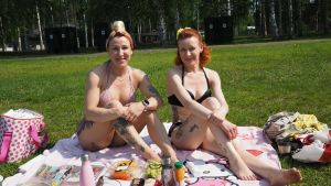 Piknik Joensuu