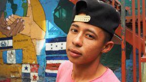 Hondurasilainen José Euceda