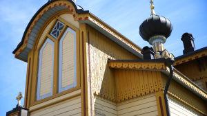 Tornion ortodoksinen kirkko