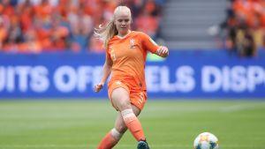 Kika van Es Hollanti