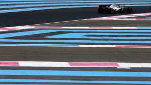 Valtteri Bottas on voittanut tällä kaudella kaksi Formula 1 -osakilpailua.