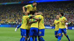 Brasilia Copa America