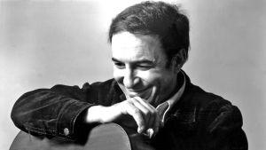 João Gilberto 1970-luvulla.