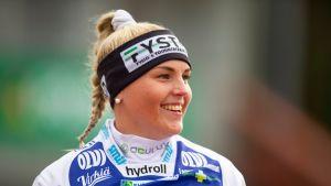 Jenna Kammi-Rahnasto, Lapuan Virkiä.