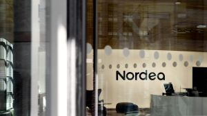 Nordea Campus Helsingissä.