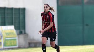 Nora Heroum Milan