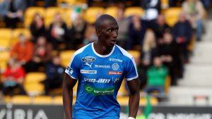 RoPS Mahamadou Sissoko