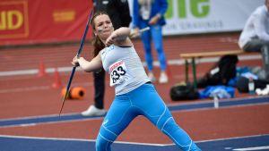 Sofia Pölkky