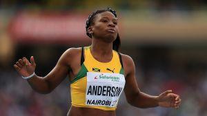Britany Anderson