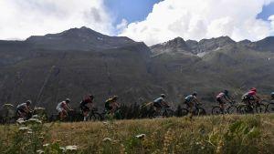 Tour de France 19. etappi