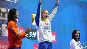 Sarah Sjöstrom