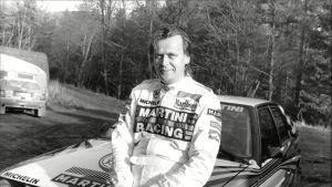 Markku Alén vuonna 1988.