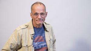 Kuopion kaupunginteatterin johtaja Tommi Auvinen