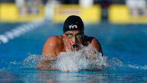 Ryan Lochte Yhdysvaltain mestaruuskisat
