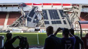 Alkmaar stadion