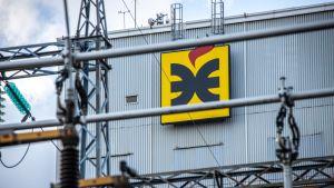 Kuvassa Kuopion energian voimalaitos