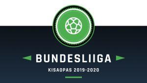 BUNDESLIIGA - KISAOPAS 2019-2020