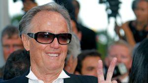 Näyttelija Peter Fonda on kuollut 79-vuotiaana.