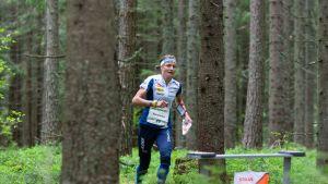 Merja Rantanen, MM2019