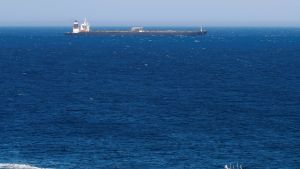 Iranilainen tankkeri Grace 1, nykyiseltä nimeltään Adrian Darya, on lähtenyt Gibraltarilta merelle.