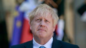 Britannian pääministeri Boris Johnson vaatii Amazonin palojen nostamista G7-kokouksen asialistalle.