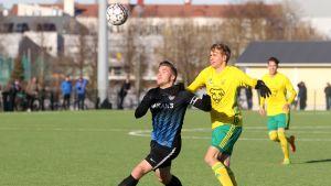 Ilves FC Inter