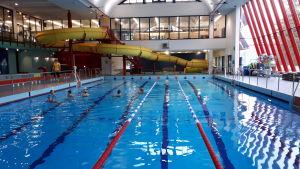 uimahalli Vesihiisi