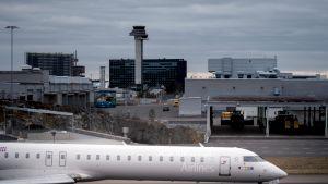 Tukholman Arlandan lentokenttä