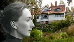 Aino Sibelius, Ainola