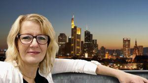 Eurooppa-kirjeen tekijänä tänään taloustoimittaja Anna Karismo.