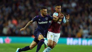 Aston Villa West Ham