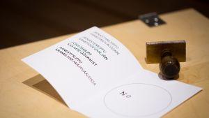 sámediggi, saamelaiskäräjät, äänestys, jienasteapmi, válga, vaali, válggat, vaalit, saamelaiskäräjävaalit, sámediggeválggat