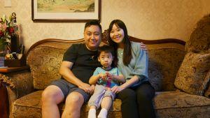 Zhangin ja Chin kaltaisten perheiden kulutus pitää Kiinan talouden rattaita pyörimässä.