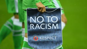 Ei rasismille