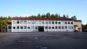 Vuorentaan koulu Hämeenlinnassa