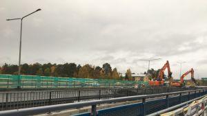 Oulujoen silta 1.10.2019.