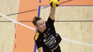 Antti Ropponen, Hurrikaani-Loimaa