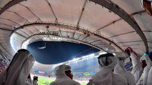 Dohan mm-kisat lehtikuva
