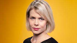 Kirjeenvaihtaja Annastiina Heikkilä