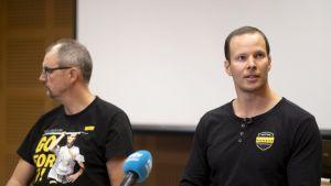 Hannu Kangas, Tero Pitkämäki