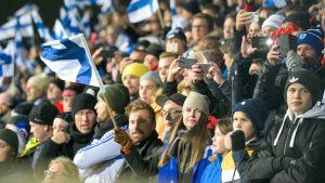 Suomi vs Armenia